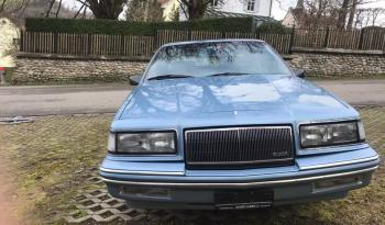Buick Buick voll