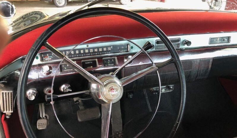 Buick Special 2 door voll