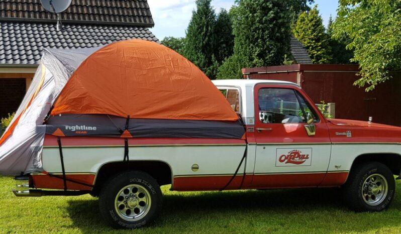 Chevrolet C 30 voll