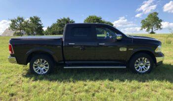 Dodge RAM 1500 Laramie Longhorn voll
