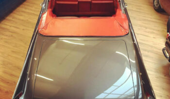 Cadillac Series 62 Convertible voll