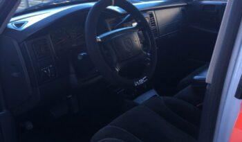 Dodge Dakota 4,7 V8 voll