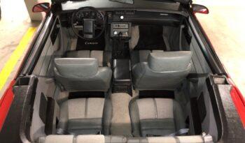 Chevrolet Camaro 5.0 RS Convertible voll