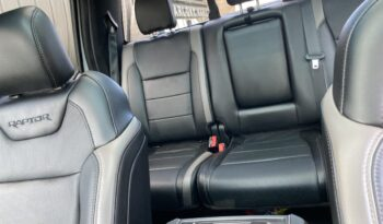Ford F150 voll
